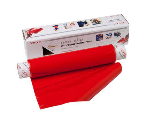 Feuilles antidérapante rouge (boboine 9m)