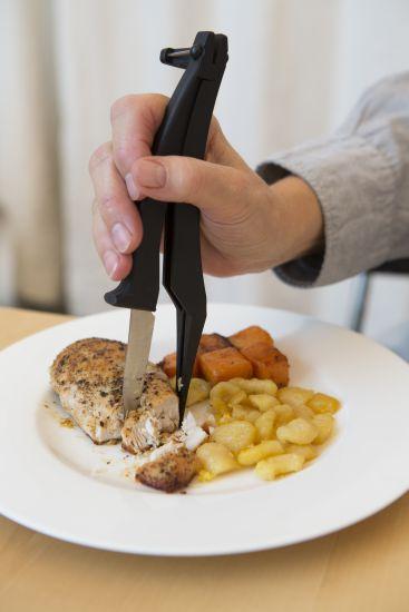 Kraftspar-Messer