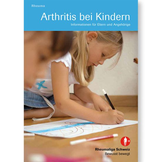 Arthrite de l´enfant