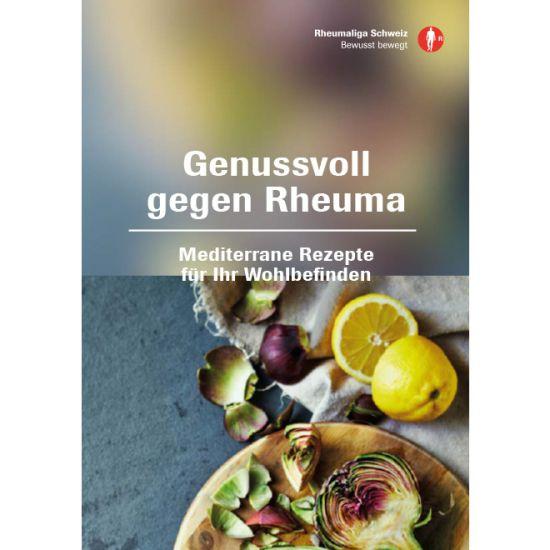 Genussvoll gegen Rheuma