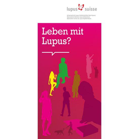 Schweiz. Lupus Erythematodes Vereinigung