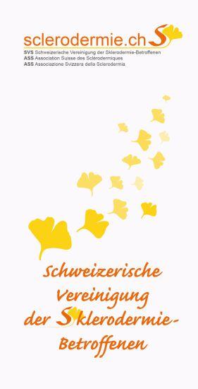 Schweiz. Vereinigung der Sklerodermie-Betroffenen