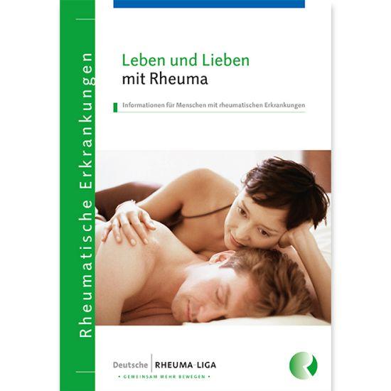 Leben und Lieben mit Rheuma
