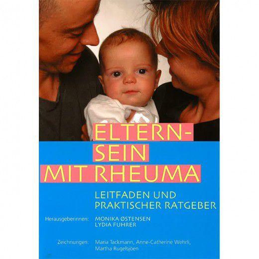 Eltern-Sein mit Rheuma