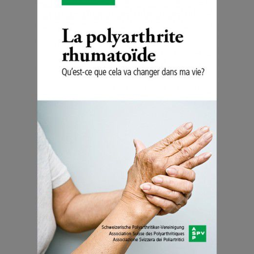 Association suisse des polyarthritiques