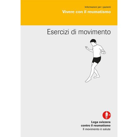 IT401 Esercizi di movimento