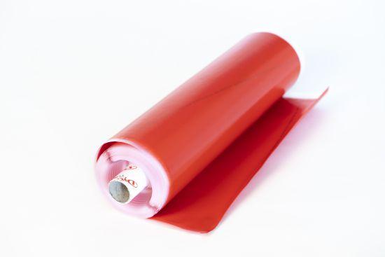 Antirutsch-Folie rot (1 m x 40 cm)