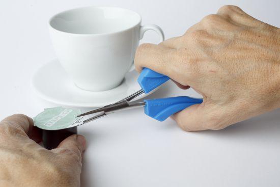 Pinza per lavori domestici
