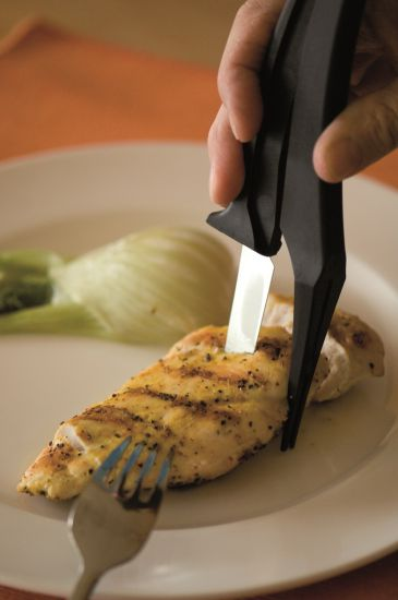 Couteau ergonomique