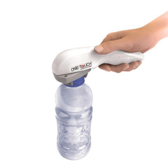Flaschenöffner elektrisch
