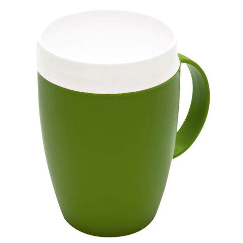 Tazza verde (infrangibile)