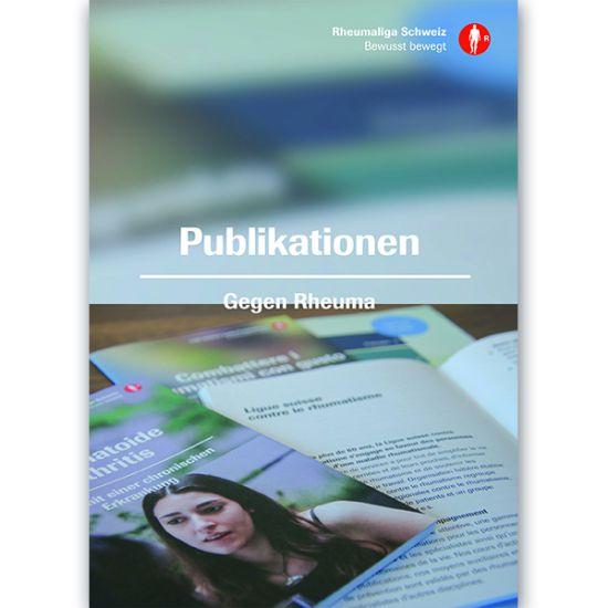 Publikationen (Übersicht)
