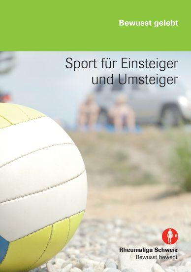 Sport für Einsteiger und Umsteiger