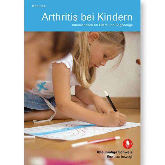 Arthritis bei Kindern