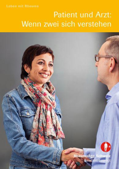 Patient und Arzt: Wenn zwei sich verstehen