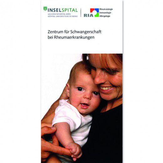 Zentrum für Schwangerschaft bei Rheumaerkrankungen