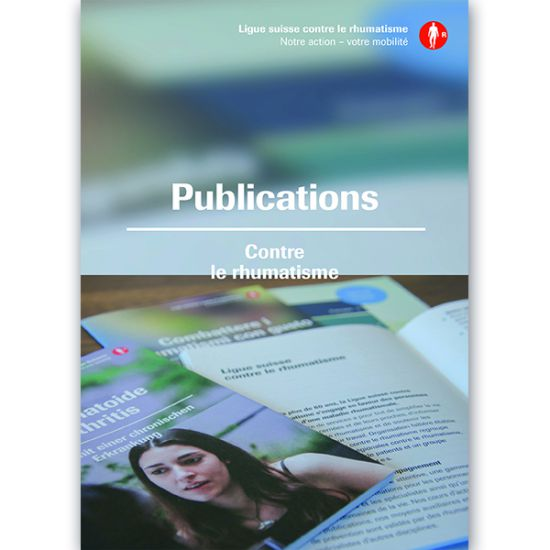 Publications (vue d´ensemble)