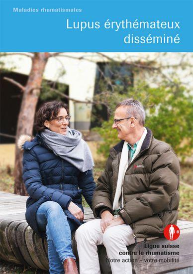Systemischer Lupus erythematosus