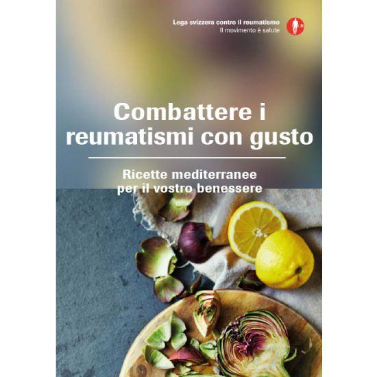 Combattere i reumatismi con gusto