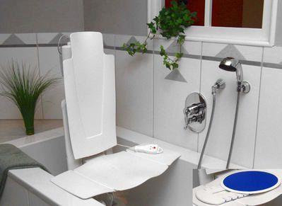 Sollevatore Per Vasca Da Bagno Mobile Per Tornare A Fare Il Bagno Con Piacere Mezzi Ausiliari Cura Del Corpo Rheumaliga Shop